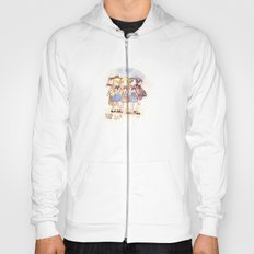 School Sailors Hoody