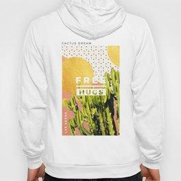 Cactus Dream #society6 #decor #buyart Hoody