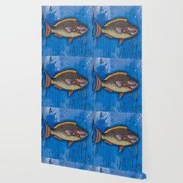 Mad Fish Wallpaper