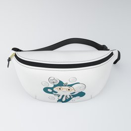 Octobaby - Smarty Fanny Pack