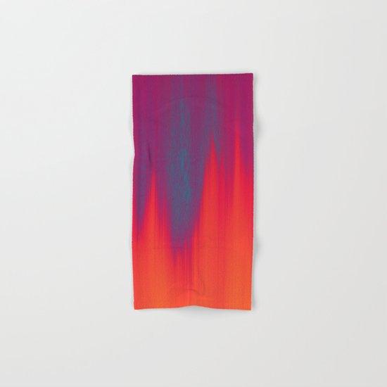 Sweet Fire Hand & Bath Towel