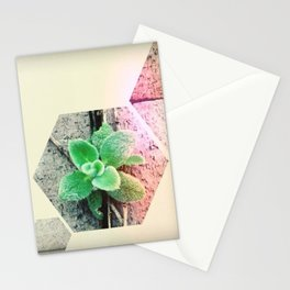 spring has sprung - iPhoneography Stationery Cards