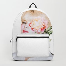 Jimin Backpack