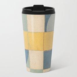 Golden Path Travel Mug