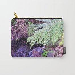 Hunua Falls2, NZ Carry-All Pouch