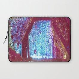 Raspberry Aura Quartz Laptop Sleeve