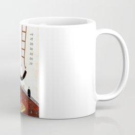 Special Room V Coffee Mug