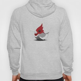 B~Cardinal Hoody