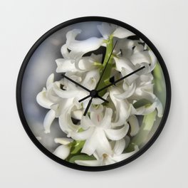 the beauty of a summerday -33- Wall Clock