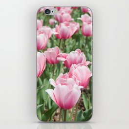Arlington Tulips iPhone Skin
