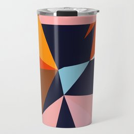 SAHARASTR33T-73 Travel Mug