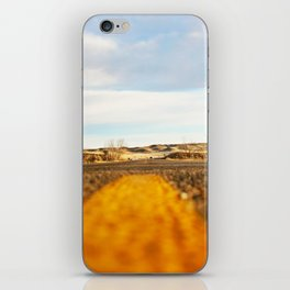 street view iPhone Skin