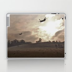 chinook apocalypse... Laptop & iPad Skin