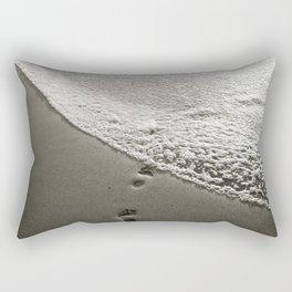 Fresh Start Rectangular Pillow