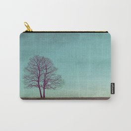 All I Wanna Do Is Grow Old With You Carry-All Pouch