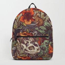 Robo Tortoise Backpack