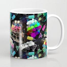 Tattoo ink and machines Coffee Mug