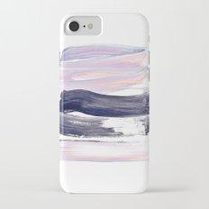 summer pastels Slim Case iPhone 7