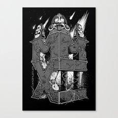MMXII Canvas Print