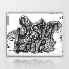 Sister Edie Laptop & iPad Skin