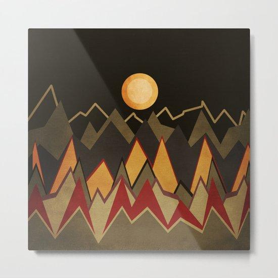 Textures/Abstract 115 Metal Print