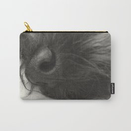 SNOOZEY  Carry-All Pouch