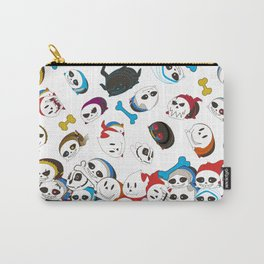 Tsum Tsum Sans Carry-All Pouch