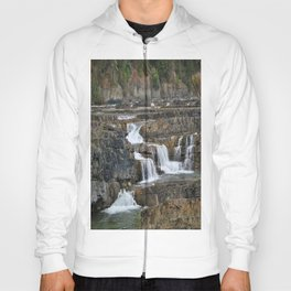 Kootenai Falls Hoody