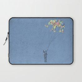 The Lightest Elephant Laptop Sleeve