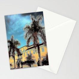 Afonso Pena Stationery Cards