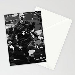 Neuer Legend Stationery Cards