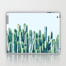 Cactus V2 #society6 #decor #fashion #tech #designerwear Laptop & iPad Skin