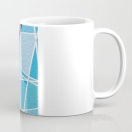 Balão de Recortes Coffee Mug