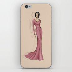 Lora iPhone & iPod Skin