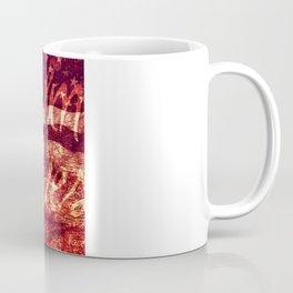 Feelin' Blues Coffee Mug