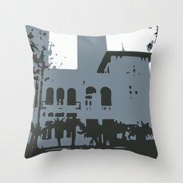 Rotschild Throw Pillow