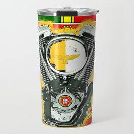 Evol Portugal flag Travel Mug