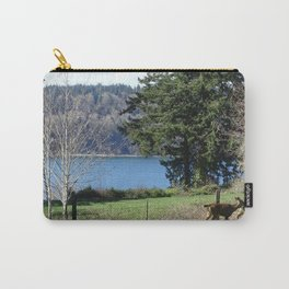 Oh Deer II Carry-All Pouch