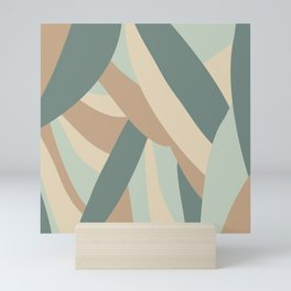 Pucciana  Forest Mini Art Print