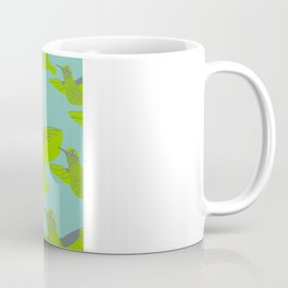 We Fly Coffee Mug