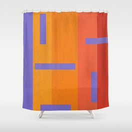 Dig It Shower Curtain