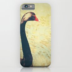 Black Swan iPhone 6s Slim Case