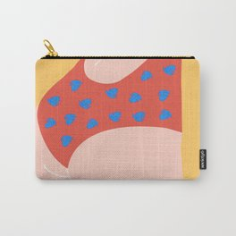 Bathing suit Carry-All Pouch