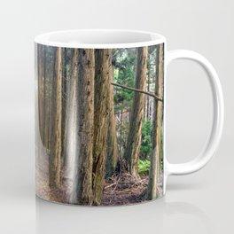 Polipoli's Enchanted Forest Coffee Mug
