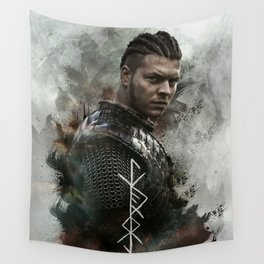 Warrior Wall Tapestry