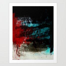 Untitled #4 Art Print