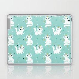 Magical Unicats! Laptop & iPad Skin