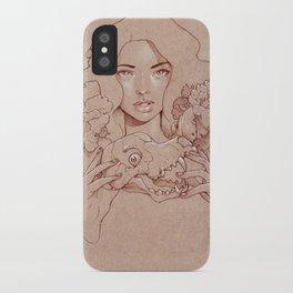 Buffalo Bill iPhone Case