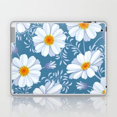 FIELD OF DAISIES Laptop & iPad Skin