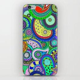 Colors Galore iPhone Skin